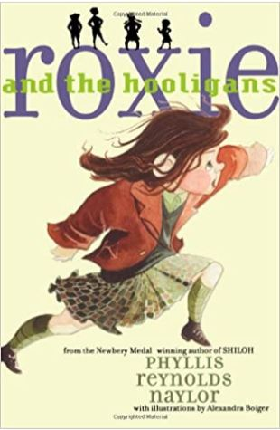 Roxie and the Hooligans Phyllis Reynolds Naylor