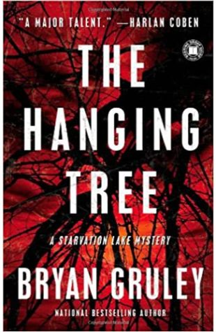The Hanging Tree Bryan Gruley