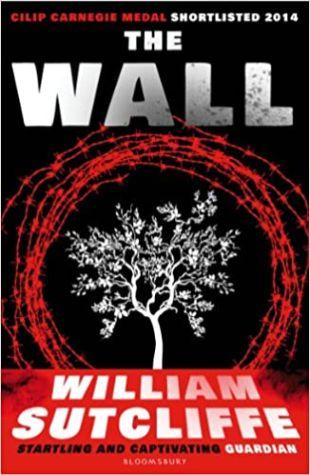 The Wall William Sutcliffe