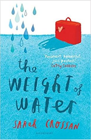 The Weight of Water Sarah Crossan
