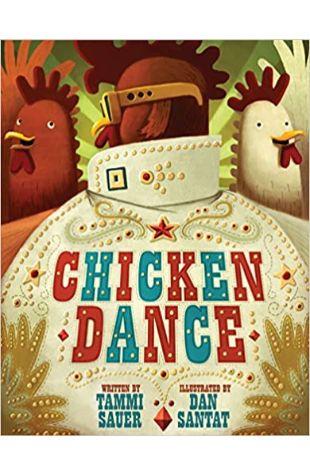 Chicken Dance Tammi Sauer