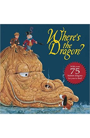 Where's the Dragon? by Jason Hook