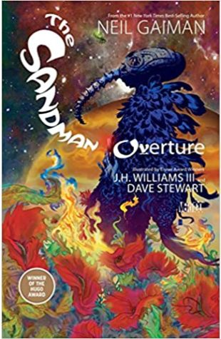 The Sandman, Volume 0: Overture by Neil Gaiman