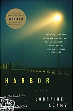 Harbor by Lorraine Adams