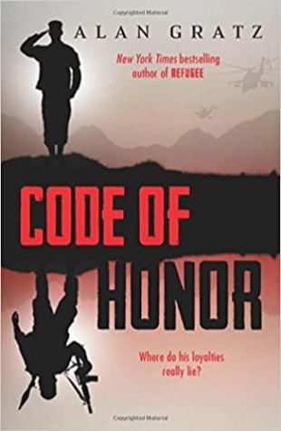 Code of Honor Alan M. Gratz