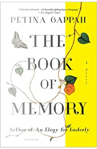 The Book of Memory Petina Gappah