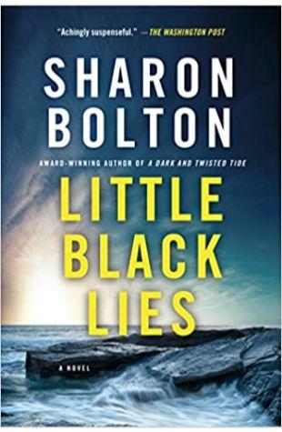 Little Black Lies S.J. Bolton