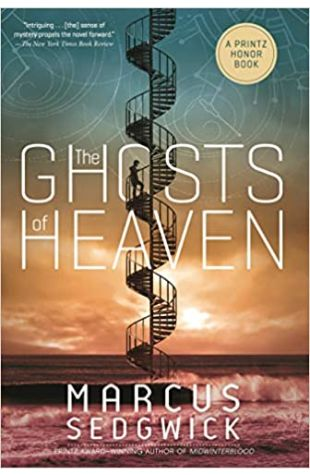 Ghosts of Heaven Marcus Sedgwick