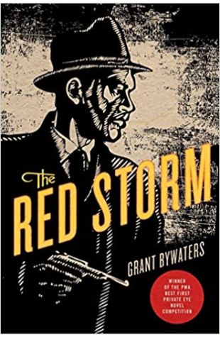 The Red Storm Grant Bywaters