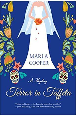 Terror in Taffeta Marla Cooper