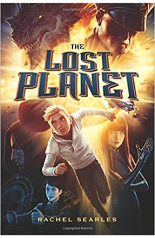 The Lost Planet Rachel Searles