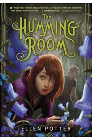 The Humming Room Ellen Potter