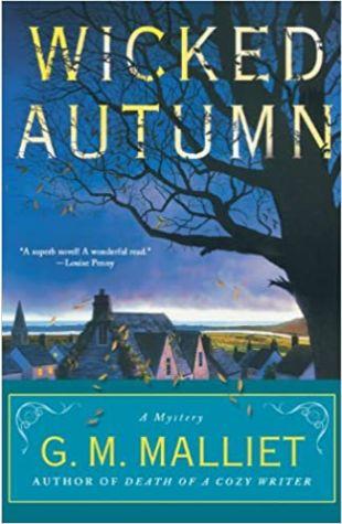 Wicked Autumn G.M. Malliet