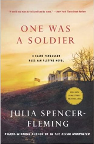 One Was a Soldier Julia Spencer-Fleming