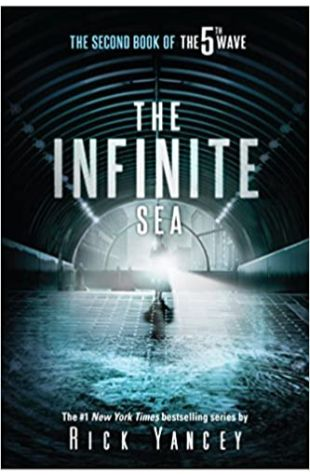 The Infinite Sea Rick Yancey