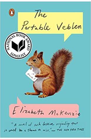 The Portable Veblen Elizabeth McKenzie
