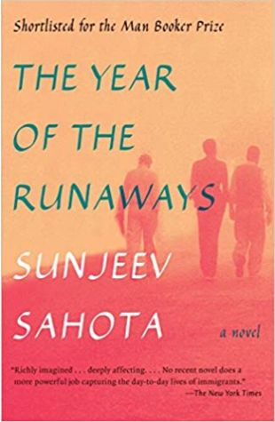 The Year of the Runaways Sunjeev Sahota