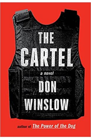 The Time of the Wolves Don Winslow