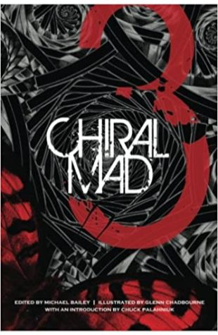 Chiral Mad 3 Stephen King