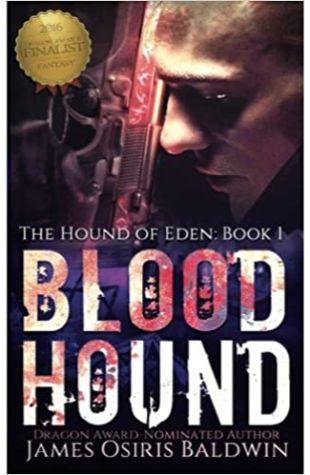 Blood Hound James Osiris Baldwin