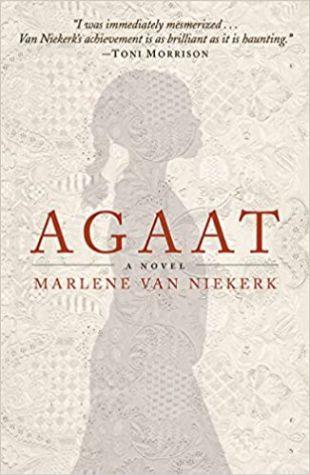 Agaat Marlene Van Niekerk