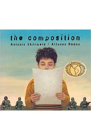 The Composition Antonio Skarmeta