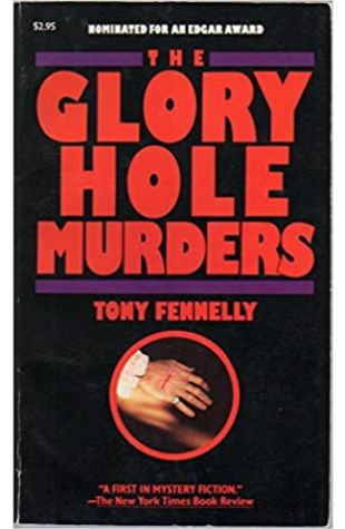 The Glory Hole Murders Tony Fennelly