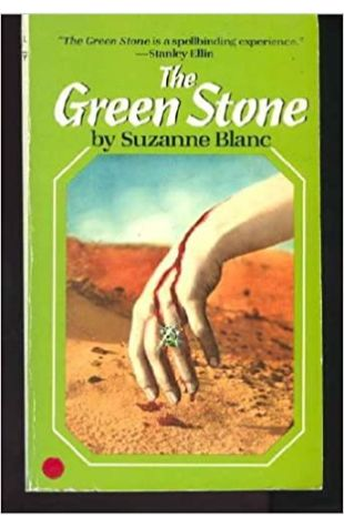The Green Stone by Suzanne Blanc