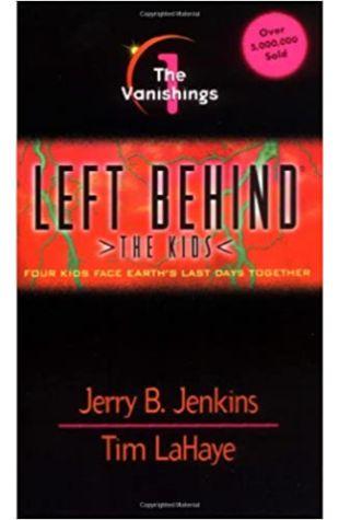 The Vanishing Tim LaHaye and Jerry B. Jenkins
