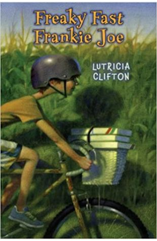 Freaky Fast Frankie Joe Lutricia Clifton