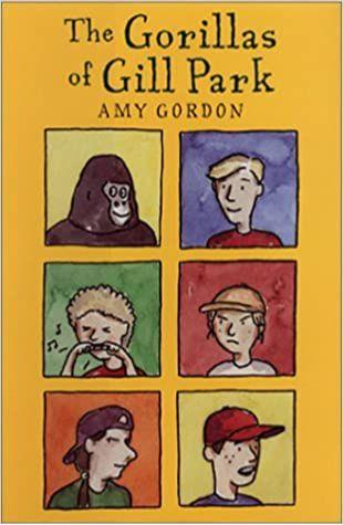 Gorillas of Gill Park Amy Gordon