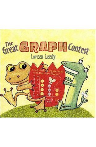The Great Graph Contest Loreen Leedy