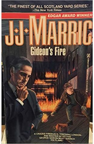 Gideon's Fire by J.J. Marric