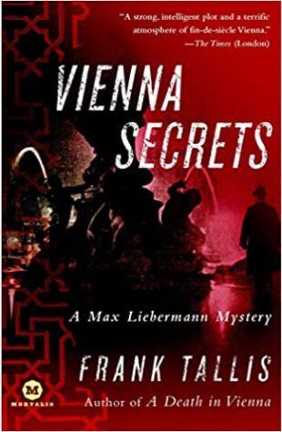 Vienna Secrets Frank Tallis