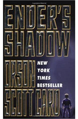 Ender's Shadow Orson Scott Card
