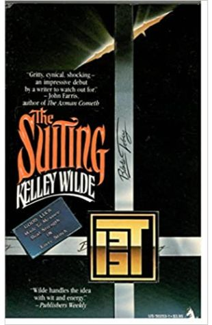 The Suiting by Kelley Wilde