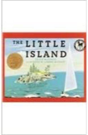 The Little Island by Golden MacDonald