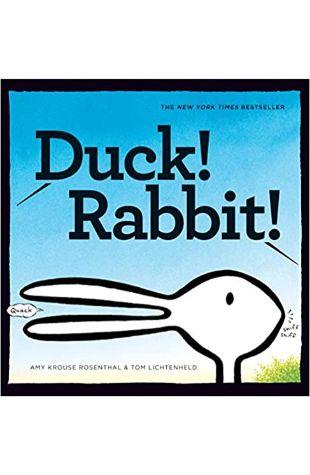 Duck! Rabbit! Amy Krouse Rosenthal