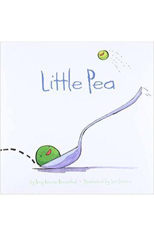 Little Pea Amy Krouse Rosenthal