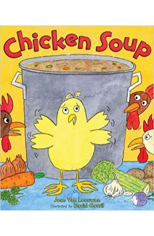 Chicken Soup Jean Van Leeuwen