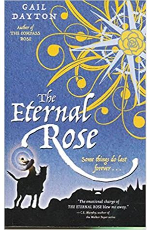 The Eternal Rose by Gail Dayton