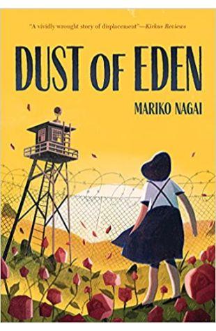 Dust of Eden Mariko Nagai