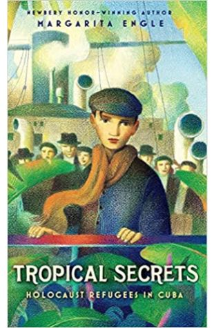 Tropical Secrets Margarita Engle