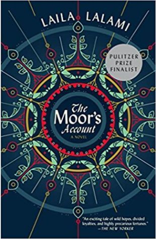 The Moor's Account by Laila Lalami