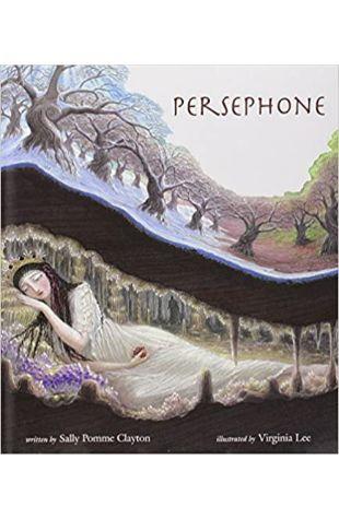 Persephone Sally Pomme Clayton
