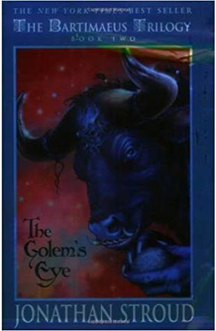 The Golem's Eye Jonathan Stroud