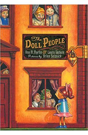 The Doll People Ann M. Martin