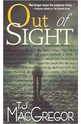 Out of Sight by T.J. MacGregor