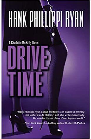 Drive Time Hank Phillippi Ryan