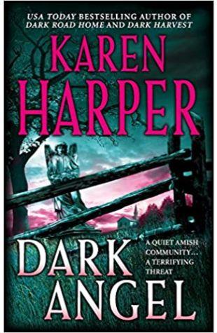 Dark Angel by Karen Harper